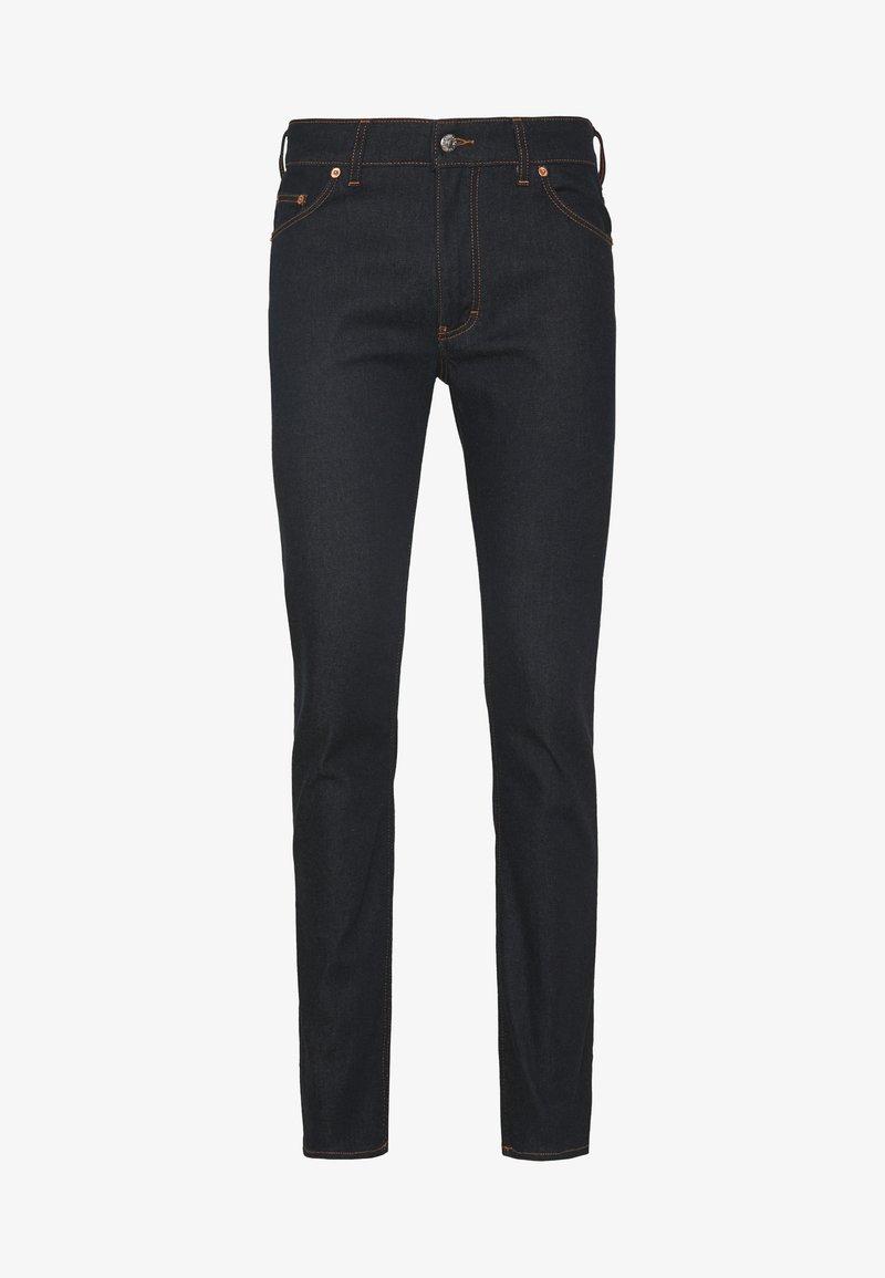 DRYKORN - SLICK - Slim fit jeans - black