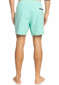Quiksilver - SURFSILK KAIMANA  - Swimming shorts - cabbage - 2