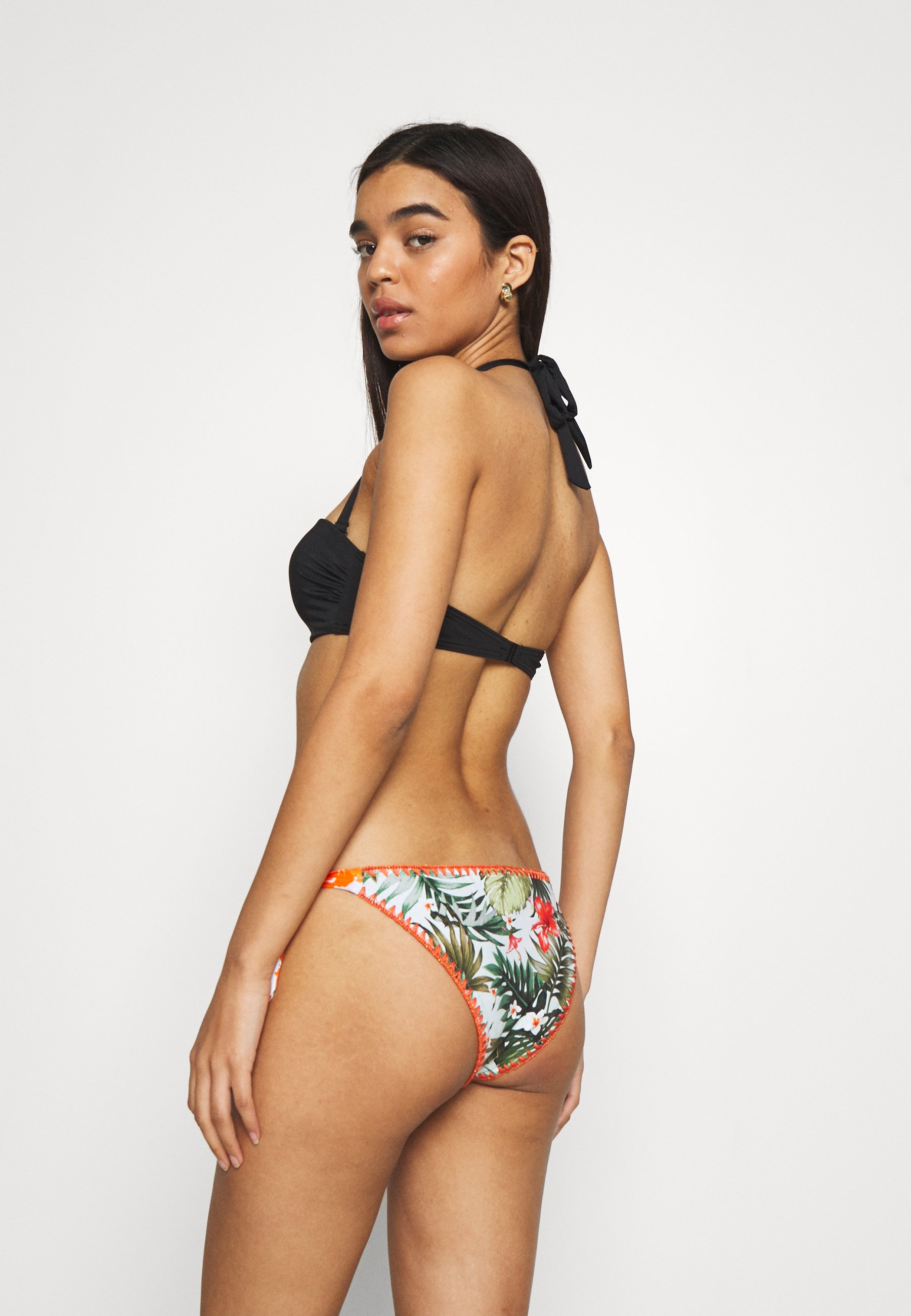 Women DIMKA IQUITOS - Bikini bottoms