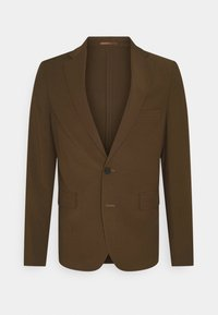 Isaac Dewhirst - THE RELAXED SUIT  - Suit - brown - 16
