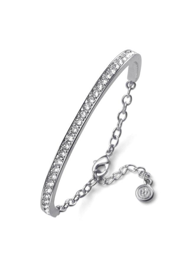 BASE - Bracelet - weiss