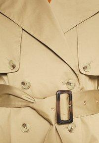 DAY Birger et Mikkelsen - DAY BON VOYAGE - Trenchcoat - beige - 5