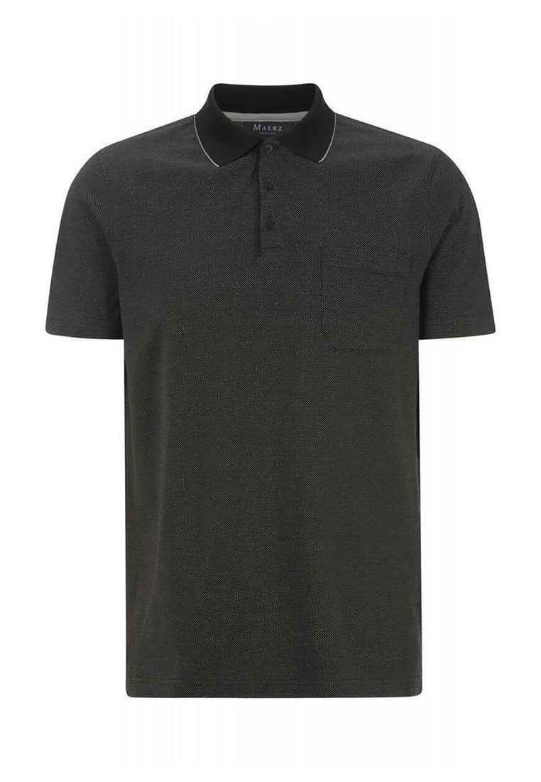 MAERZ Muenchen - Polo shirt - black