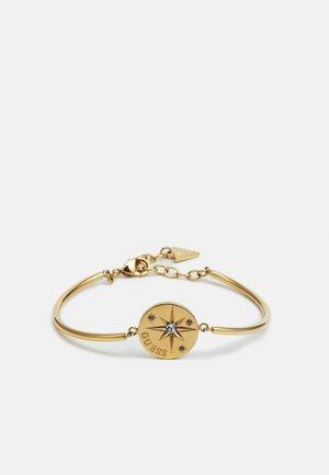 WANDERLUST - Armband - gold-coloured