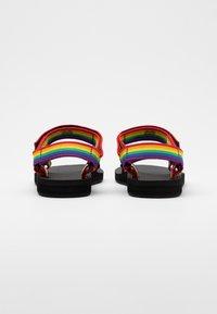 Teva - ORIGINAL UNIVERSAL WOMENS - Chodecké sandály - rainbow/black - 2