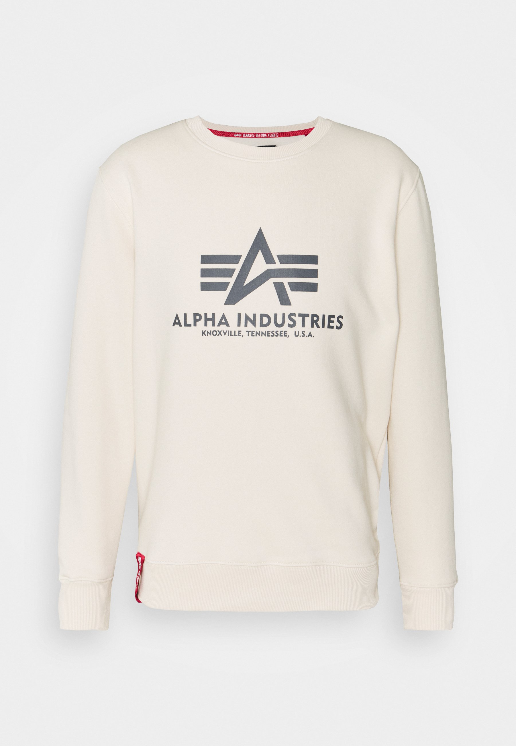 Men BASIC - Sweatshirt