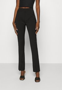 Hope - TROUSERS - Trousers - black tailored - 0