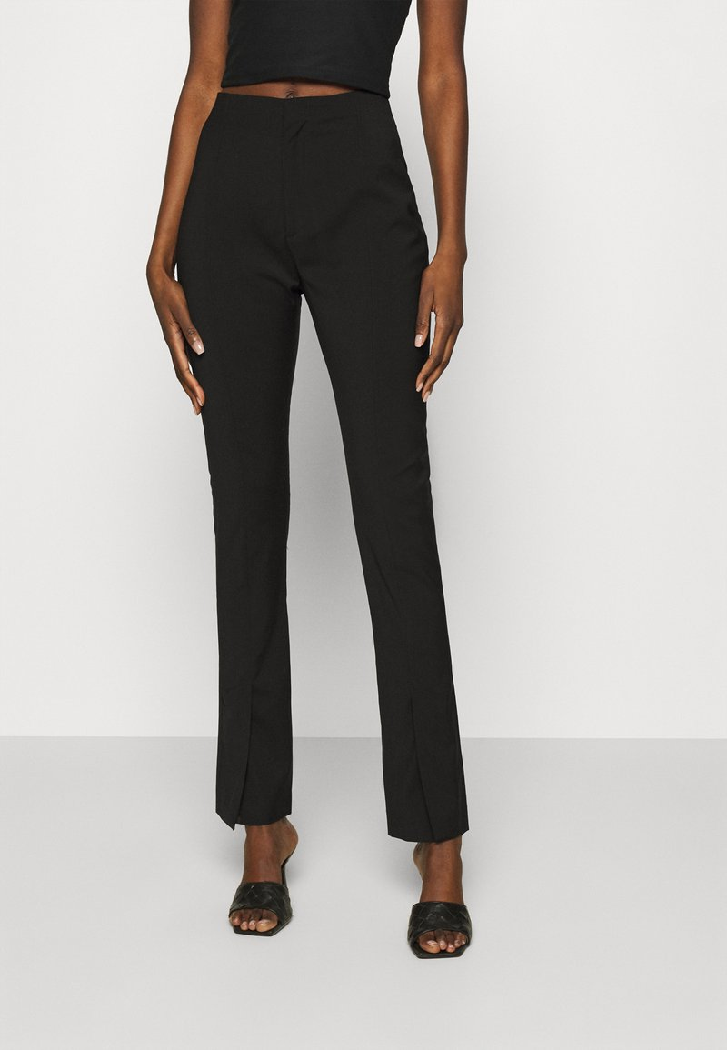 Hope - TROUSERS - Trousers - black tailored