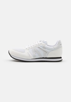 RIO  - Trainers - full optic white