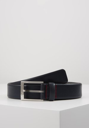 GELLOT - Belt - dark blue