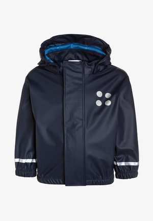 DUPLO JUSTICE - Impermeable - dark navy