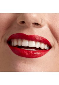 Nyx Professional Makeup - SHOUT LOUD SATIN LIPSTICK - Lipstick - the best - 2