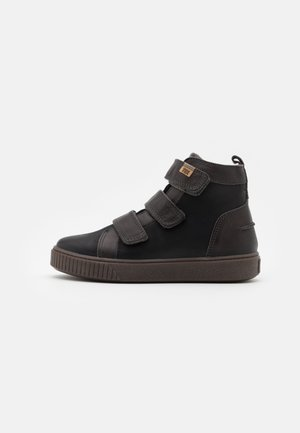 DAX - High-top trainers - black