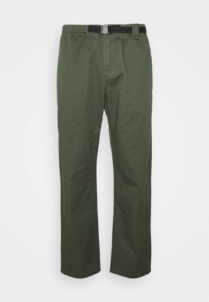 MOMENT COMFORT PANT - Kalhoty - thrill green
