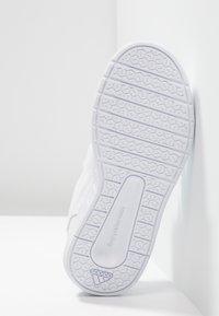 adidas Performance - ALTASPORT CF - Sports shoes - footwear white/grey tow - 5