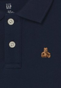 GAP - TODDLER BOY  - Polo shirt - blue galaxy - 2