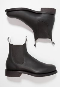 R. M. WILLIAMS - GARDENER ROUND G FIT - Classic ankle boots - black - 1