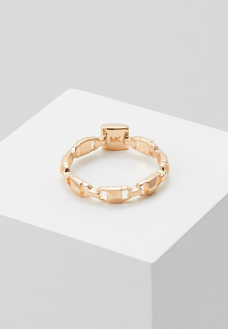 Michael Kors Premium - Ring Roségold-coloured/roségoldfarben
