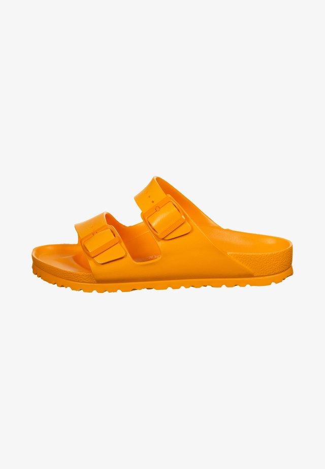 ARIZONA - Pool slides - orange