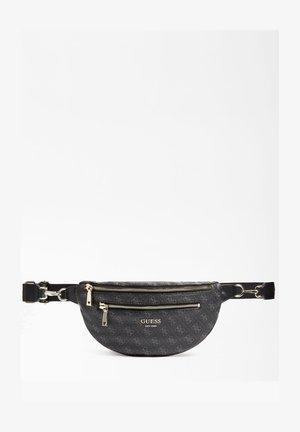 VIKKY - Bum bag - mehrfarbig grau