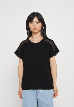 VMNADS - T-shirts med print - black