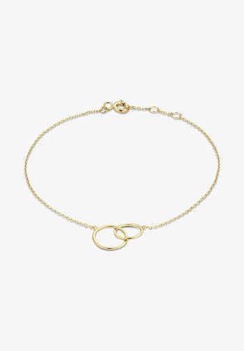 14 CARAT GOLD - Bracelet - gold