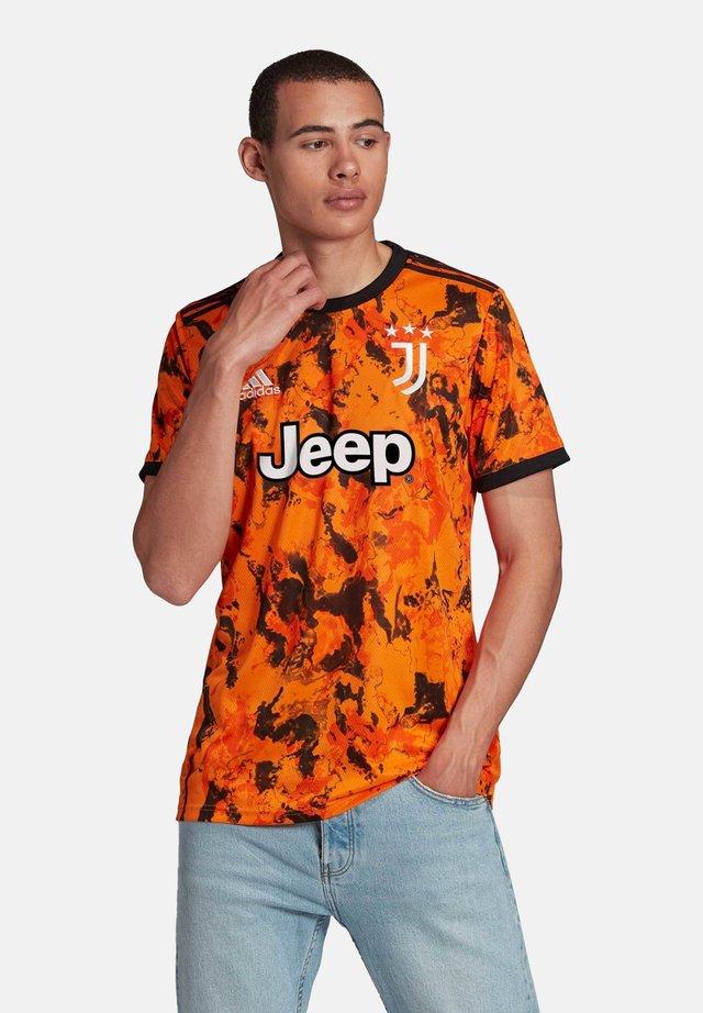 JUVENTUS TURIN  - Club wear - orange