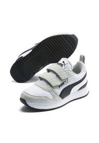 Puma - Trainers - white/gray violet/black - 3