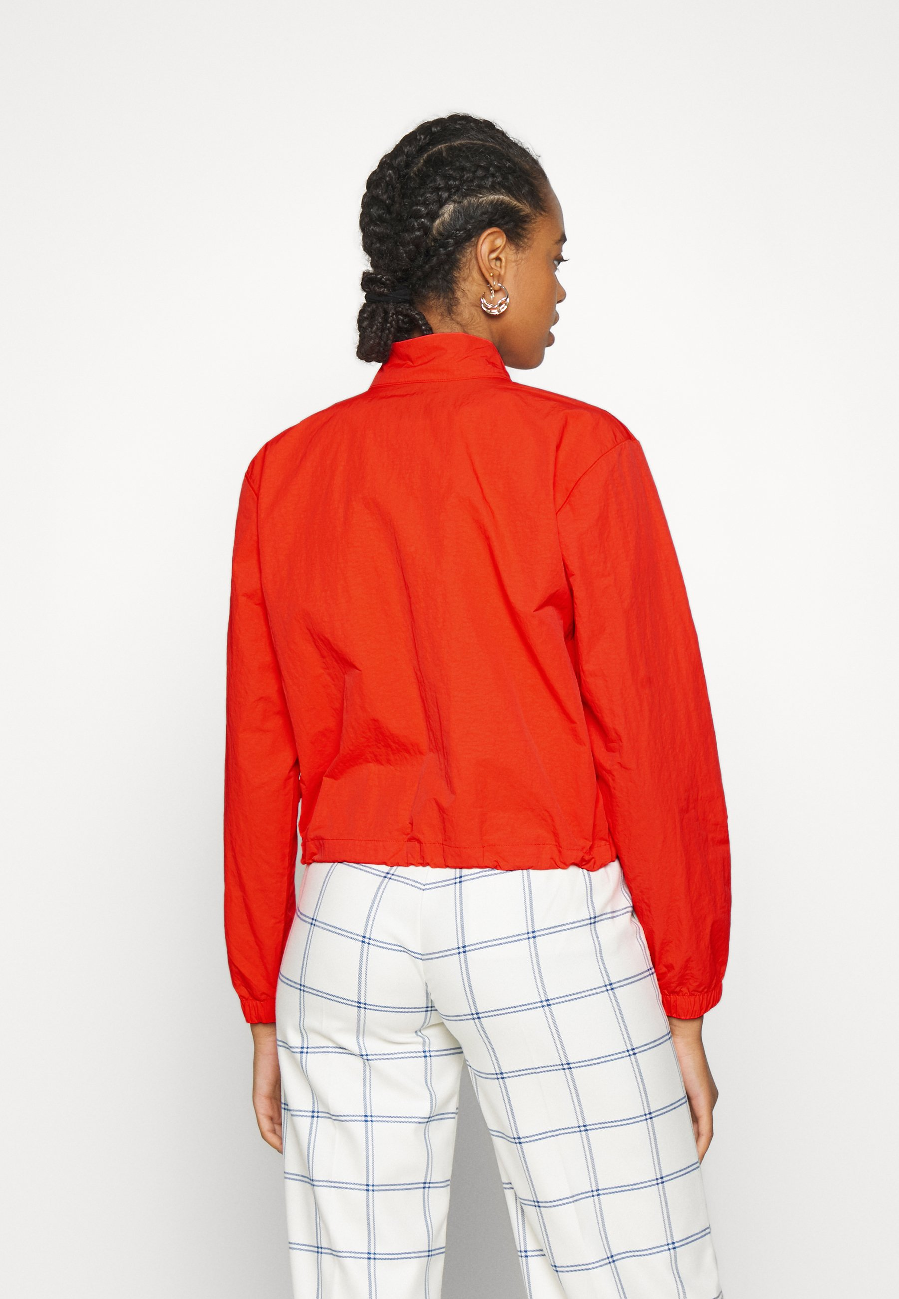 Nike Sportswear Training jacket - chile red SfWOC