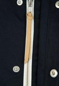REVOLUTION - LIGHT - Summer jacket - navy - 5