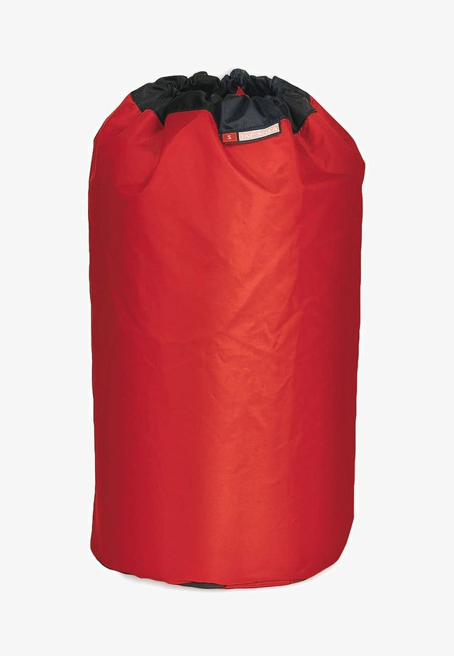 DRY SACK - Travel accessory - red