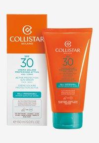 Collistar - ACTIVE PROTECTION SUN CREAM FACE-BODY SPF 30 - Sun protection - - - 1