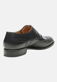 SHOEPASSION - NO. 550 - Smart lace-ups - black - 3
