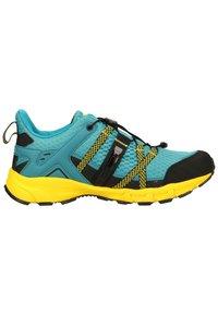Kastinger - Trail running shoes - petrol 480 - 5