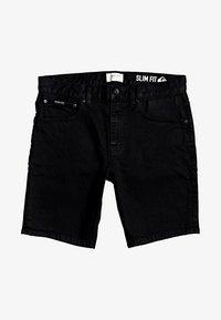 Quiksilver - VOODOO SURF - Shorts - black - 5