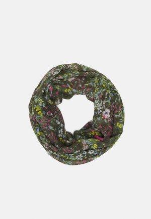 PER PRINTEDINFI - Foulard - khaki green