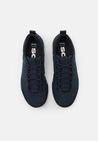Scarpa - SPIRIT - Zapatillas de senderismo - blue/gray - 3