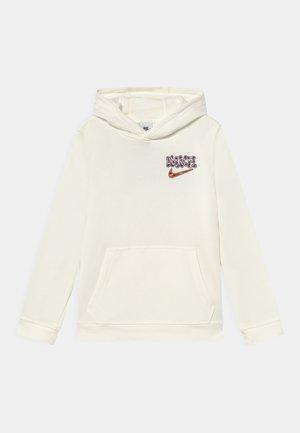 HOODIE HOOK - Sweater - off-white