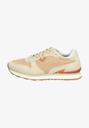 Sneakers laag - ginger c