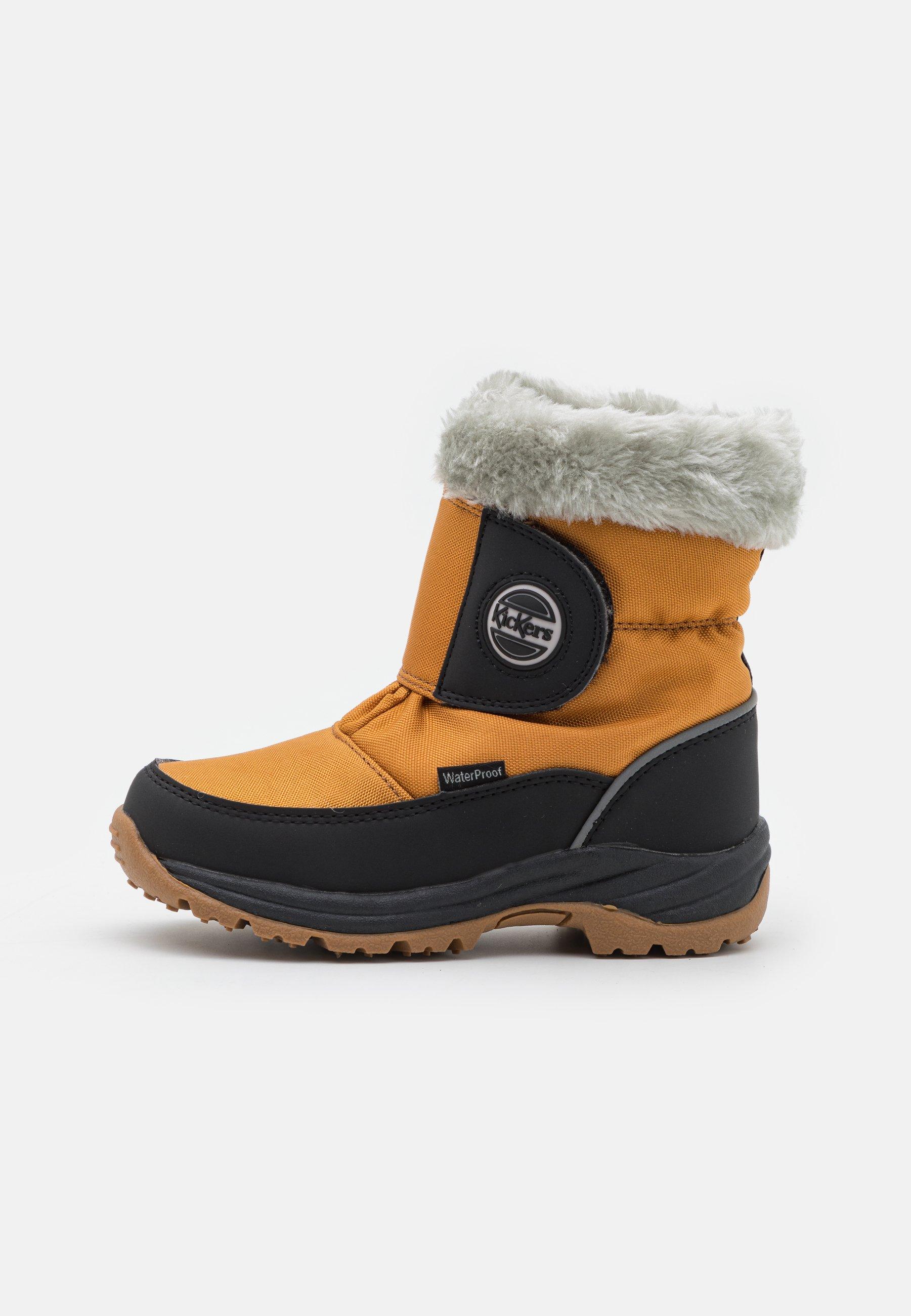 Kids JUMPSNOW WPF UNISEX - Winter boots