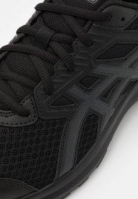 ASICS - JOLT 3 - Chaussures de running neutres - black/graphite grey - 5