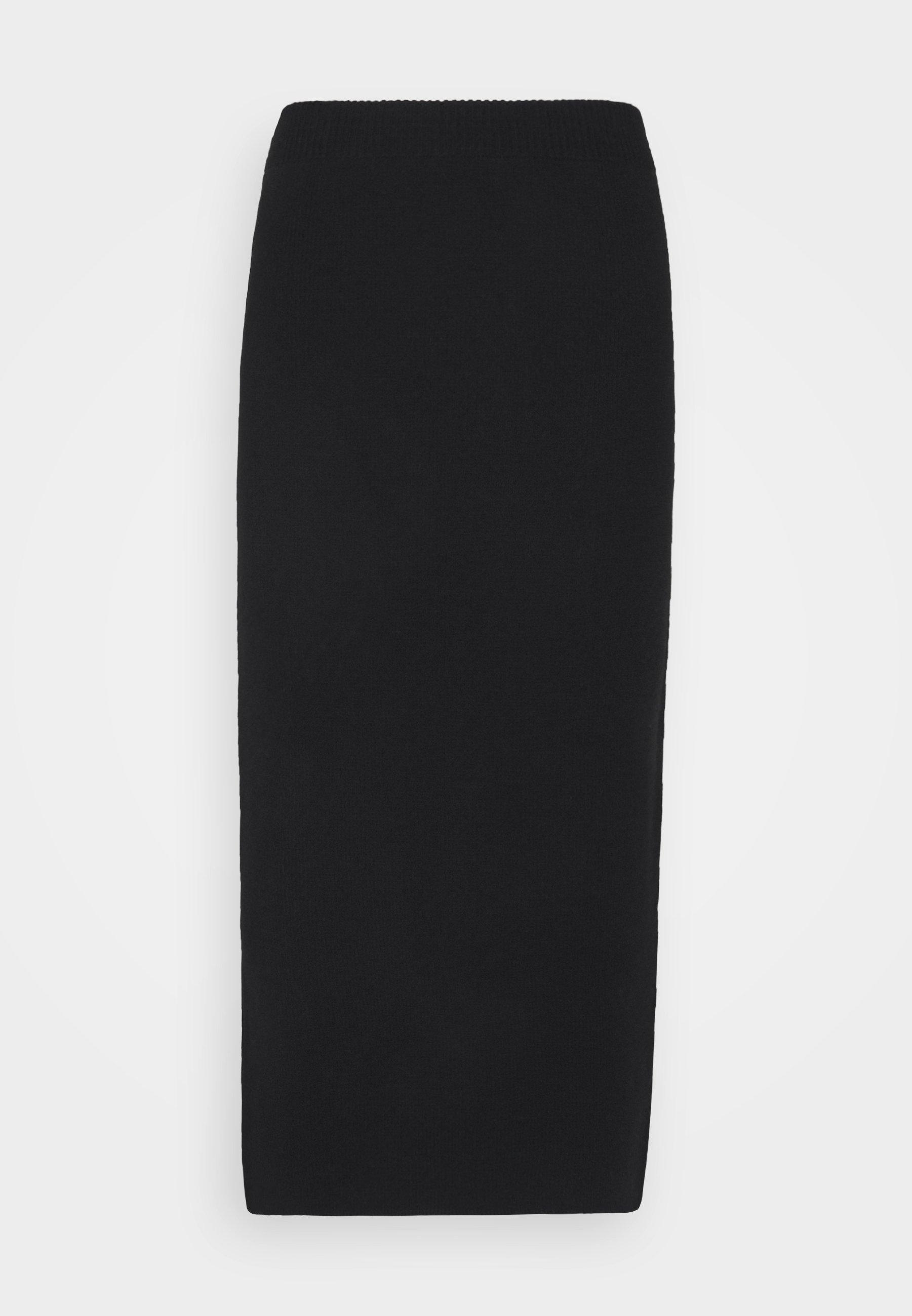 Mujer MIDI SKIRT - Falda de tubo