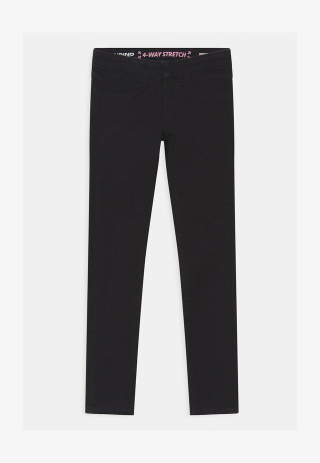 BIBINE - Jeans Skinny Fit - black
