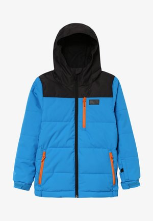 IGLOO - Snowboardová bunda - swedish blue