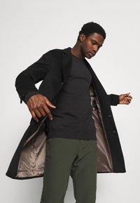 Napapijri - BALIS - Sweater - black - 4