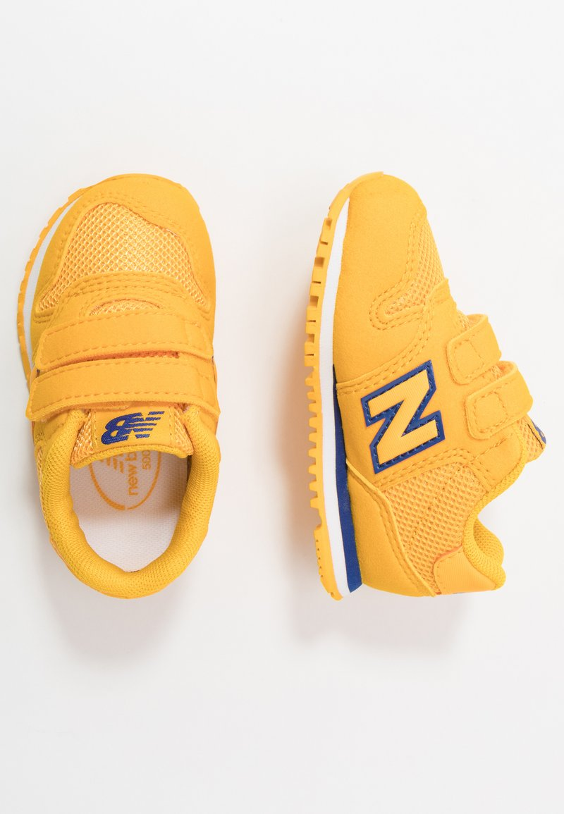 New Balance - IV500CG - Baskets basses - team gold