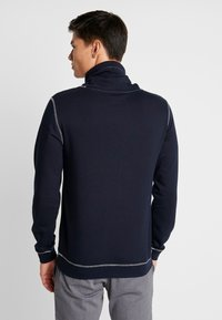 Pier One - Sudadera - dark blue - 2
