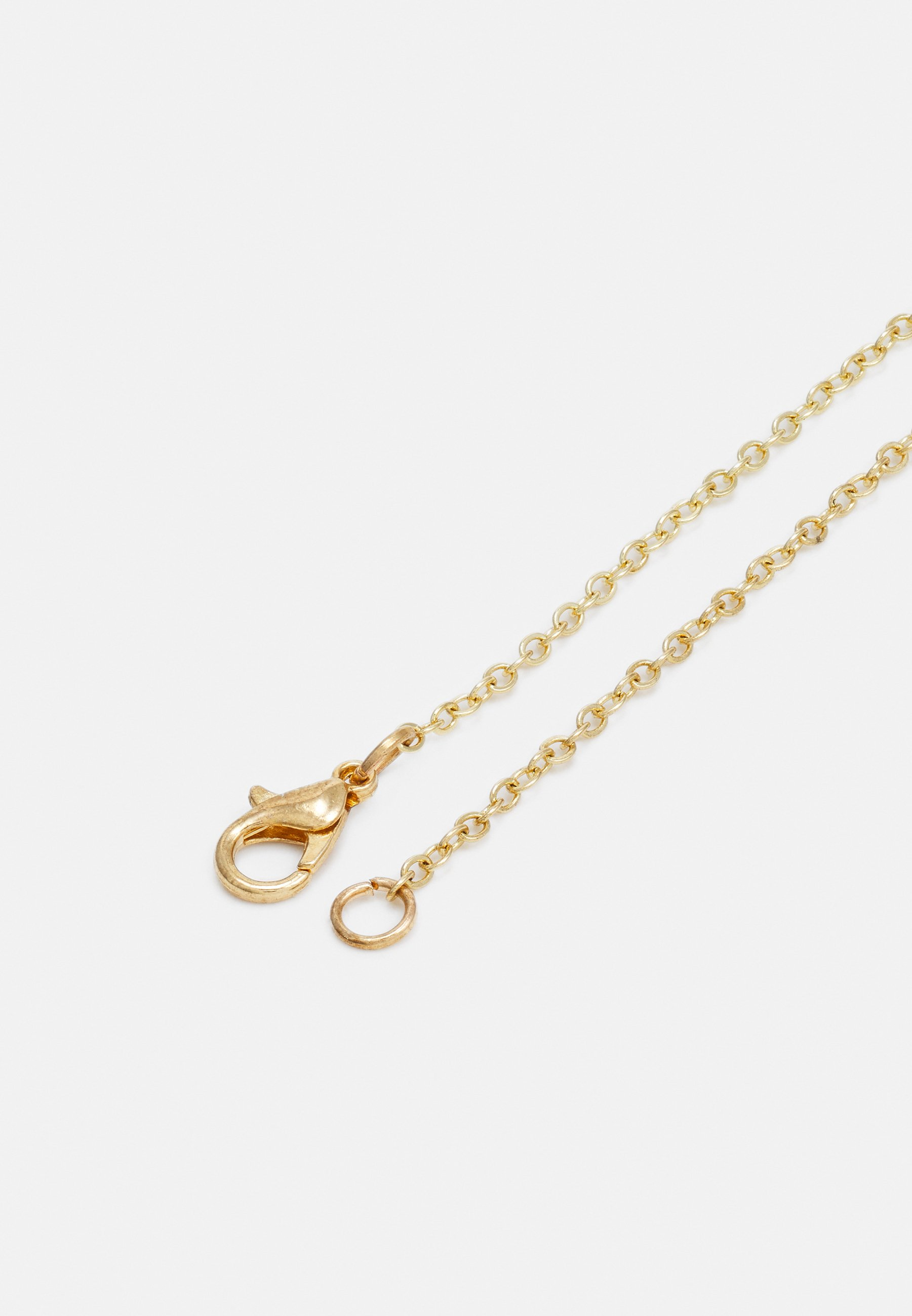 Homme BIG BASIC CROSS NECKLACE - Collier