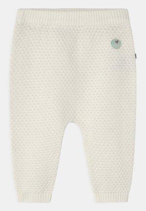 SWEET HOME UNISEX - Leggings - Trousers - off-white