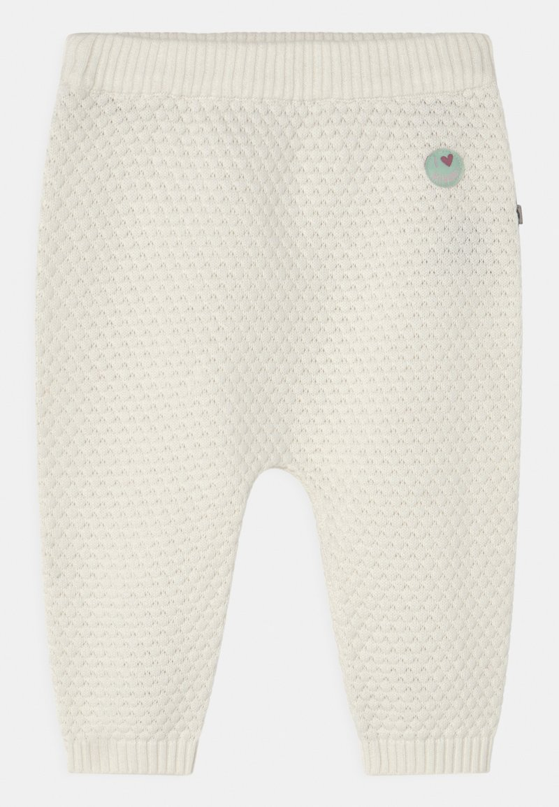 Jacky Baby - SWEET HOME UNISEX - Leggings - Trousers - off-white